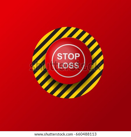 stop loss panic button