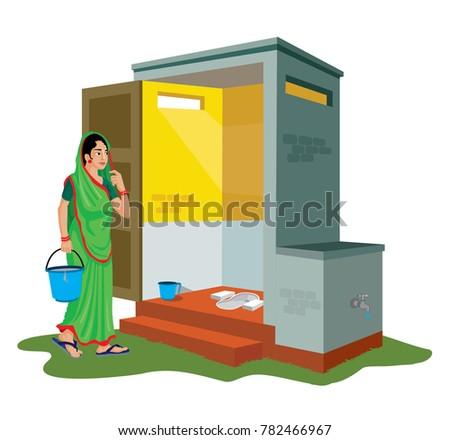 Stop open defecation