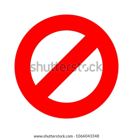 stop sign  stop icon   vector