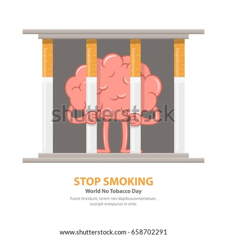 stop smoking free the brain