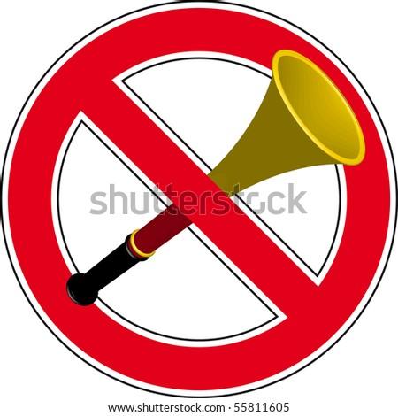 Stop Vuvuzela