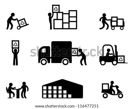 Storage and sale