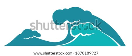 stormy and windy weather by