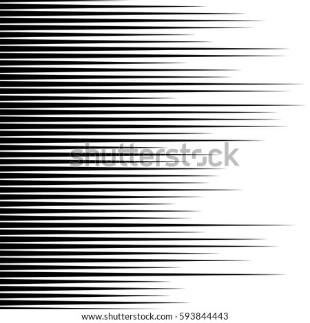 Straight, parallel lines abstract geometric texture, pattern