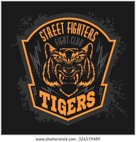 street fighters   fighting club