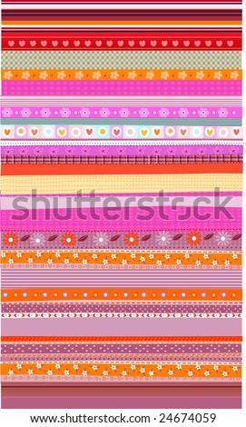 stripe pattern vector wallpaper