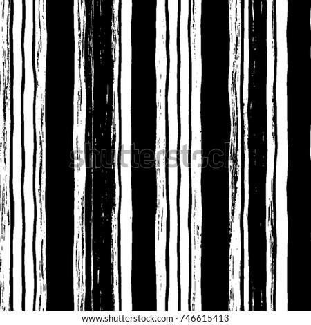 striped grunge vector overlay