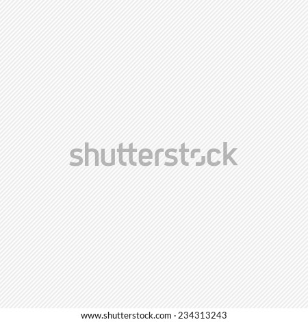 Striped white texture, seamless vector background