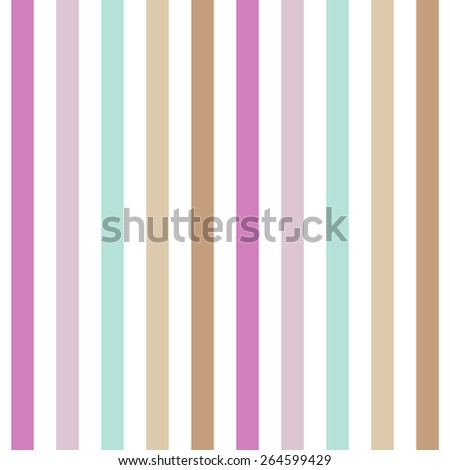 stripes pattern  pastel colors