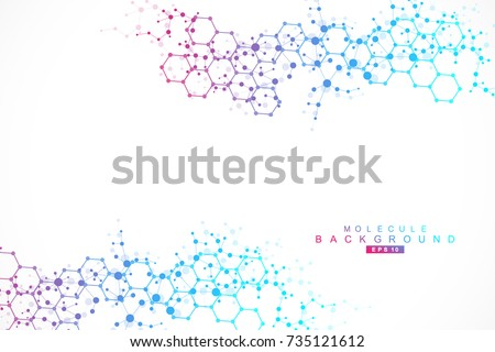 structure molecule and