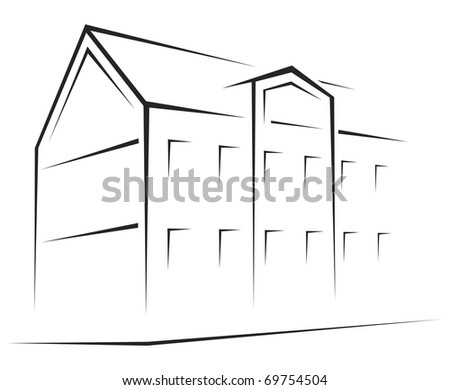 Building on Simple Sketch