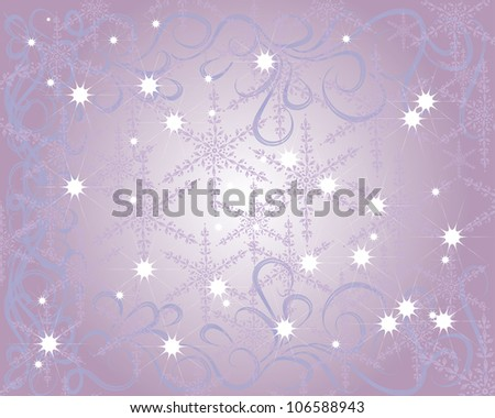 stylish abstract background of