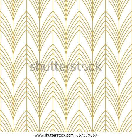 stock-vector-stylish-art-deco-style-scales-ornament-in-gold-seamless-vector-pattern