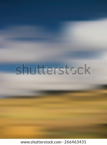 stylish blurred abstract