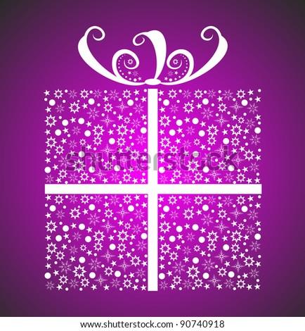 Stylish Christmas Gift
