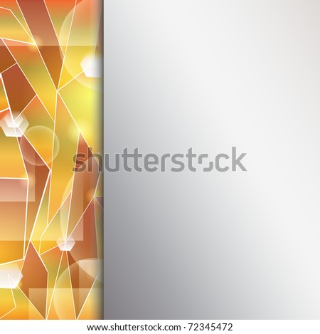stylish fantasy background