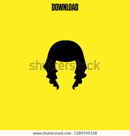 stylish icon vector. stylish vector graphic illustration