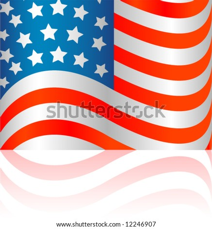 Transparent+american+flag+background