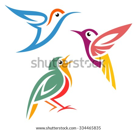 songbird download free vector art stock graphics images rh vecteezy com Music Note Clip Art Music Note Icon