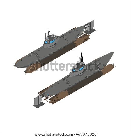 submarine submarines