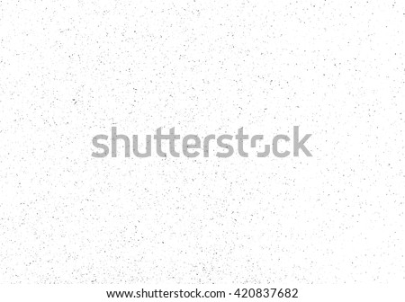 Subtle grain vector texture overlay. Abstract black and white gritty grunge background #420837682