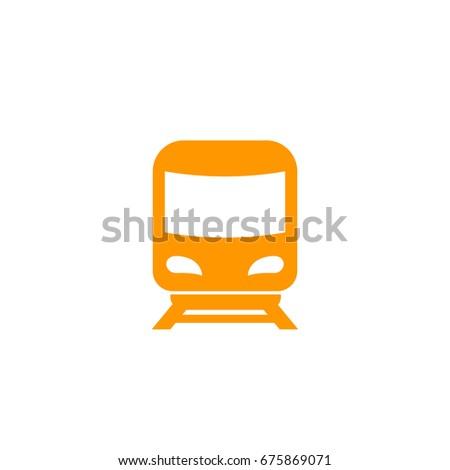 subway icon, metro, underground transport