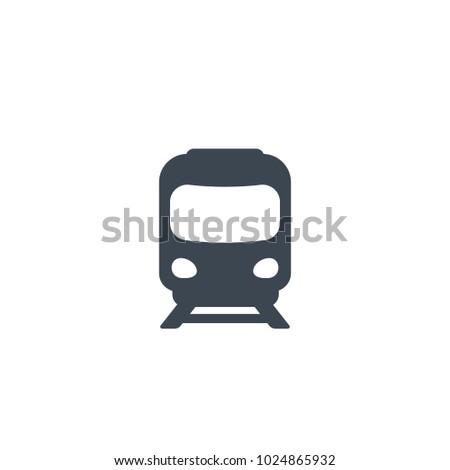 subway, metro, underground icon