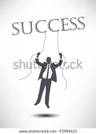 successful businessman