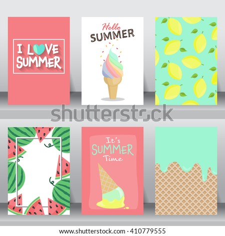 summer  holiday  vacation