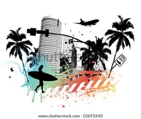 summer palm city