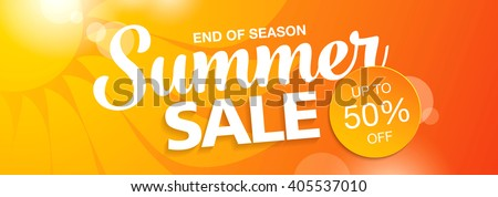 stock-vector-summer-sale-banner