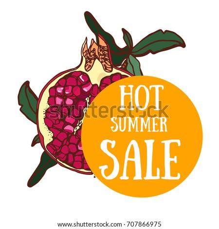 summer sale  half garnet yuna a