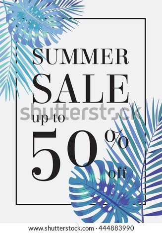 summer sale up to 50 per cent