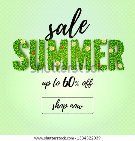 summer sale  up to 60 percent