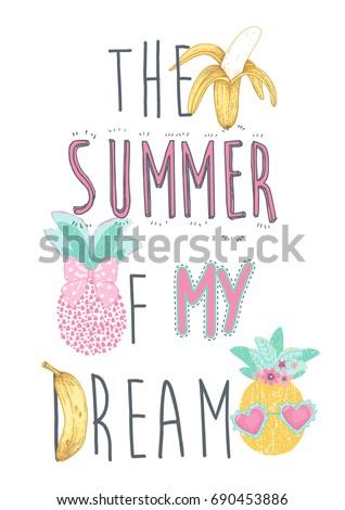 summer slogan