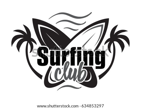 Quiksilver download free vector art stock graphics images surfing concept for shirt or logo print stamp sciox Image collections