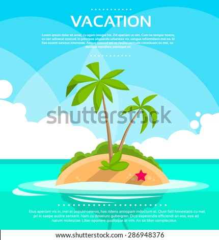 summer vacation holiday