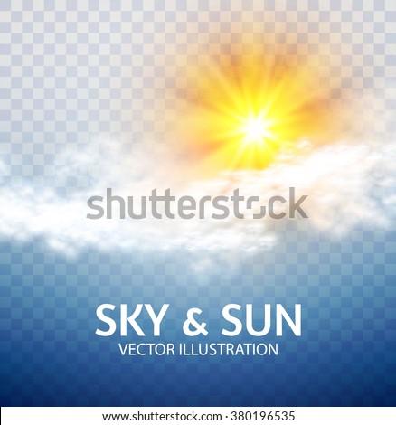 sun   cloud weather   forecast