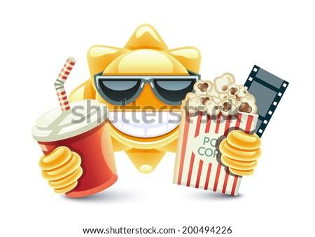 sun 3d cinema