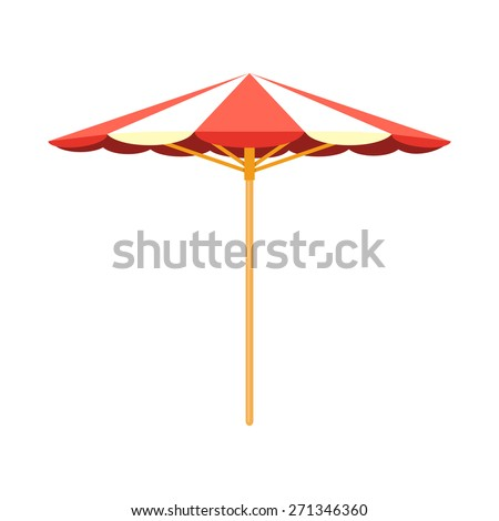 sun umbrella beach accessory