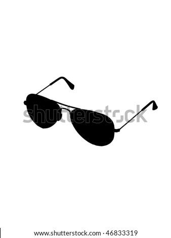 aviator style sunglasses z9ju  sunglasses aviator style silhouette