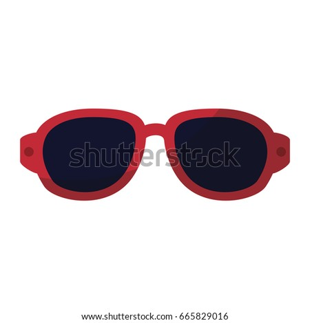sunglasses icon image #665829016