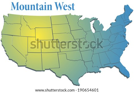 Colorado Mountains Map Download Free Vector Art Stock Graphics - Us mountain map