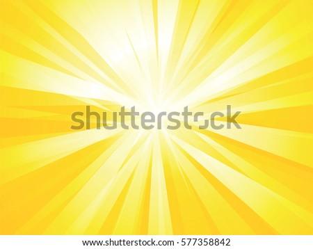 sunrays background