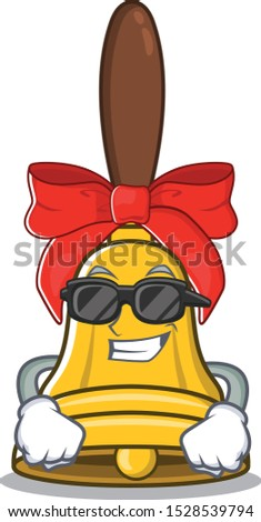 super cool christmas bells