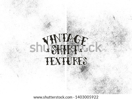 Super fine distressed texture vector