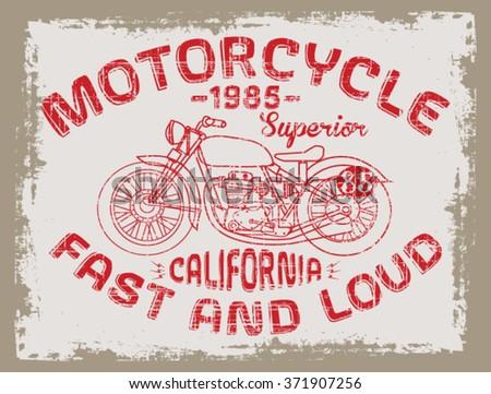 superior motorcycle california