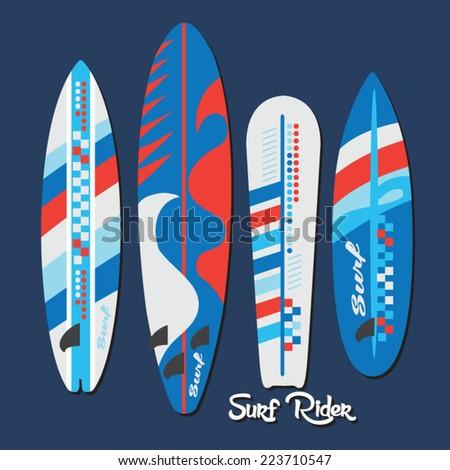 surf elements  t shirt graphics