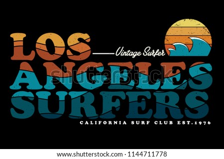 surf graphics for apparel