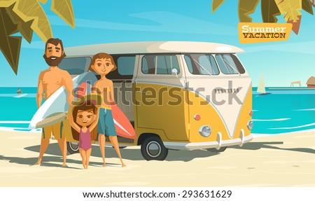 surfing in this summer enjoy it